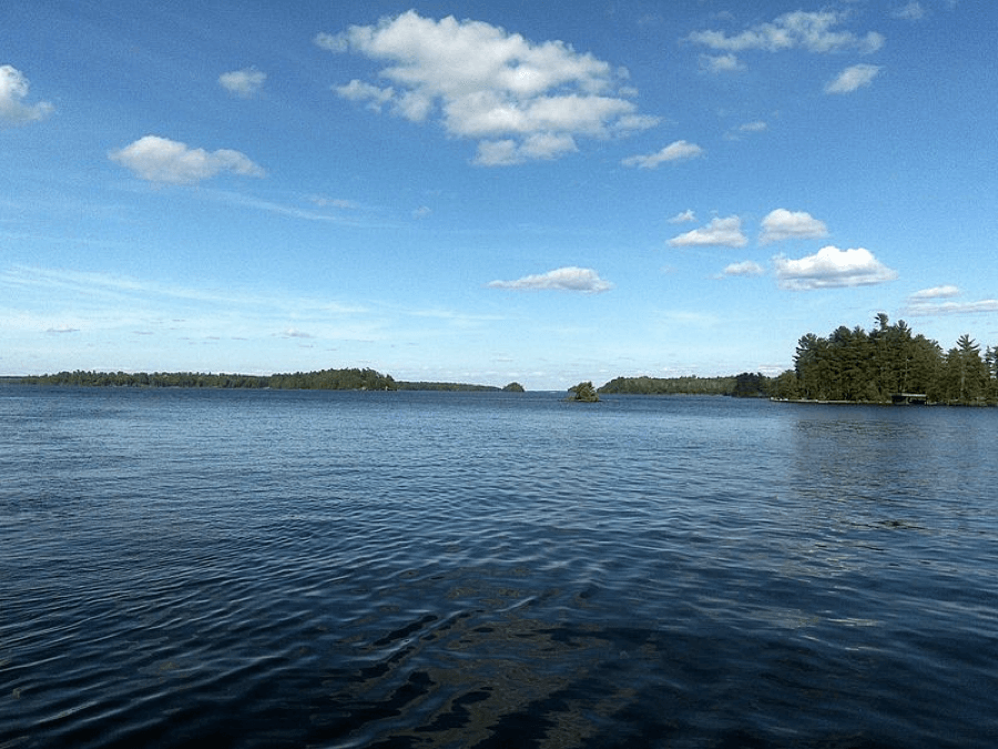 Picture of Rainy Lake