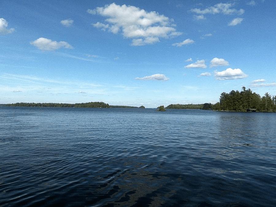 Picture of Rainy Lake