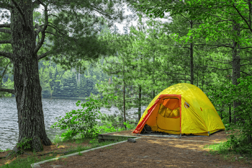 Become A Voyageur In Minnesota S National Park